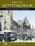 Nottingham by Douglas Whitworth
