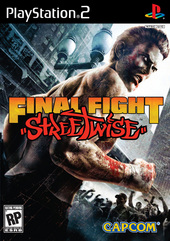 Final Fight: Streetwise for PS2