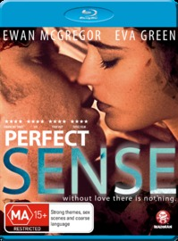 Perfect Sense on Blu-ray