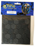 Gale Force Nine 25mm Hex Bases (23 Pack)