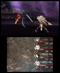 Bravely Default for Nintendo 3DS