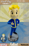 "Fallout 3 Vault Boy Charisma 5"" Bobble Head"