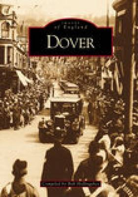 Dover by Bob Hollingsbee