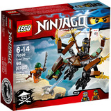 LEGO Ninjago - Cole's Dragon (70599)
