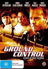 Ground Control on DVD