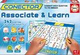 Educa: Connector - Associate & Learn