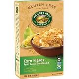 Nature's Path Corn Flakes (Fruit Juice Sweetened, 300g)