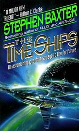 THE TIME SHIP by Stephen Baxter image