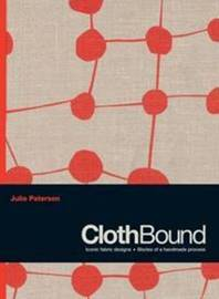Clothbound by Julie Paterson