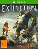 Extinction for Xbox One