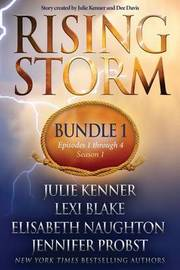 Rising Storm by Julie Kenner