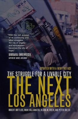 The Next Los Angeles by Robert Gottlieb