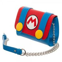 Nintendo: Mario Sidekick - Cross Body Purse