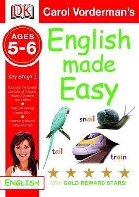 English Made Easy by Carol Vorderman