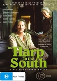 The Harp in the South (2 Disc Set) on DVD