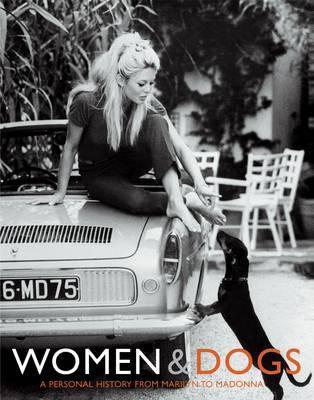Women & Dogs by Judith Watt image