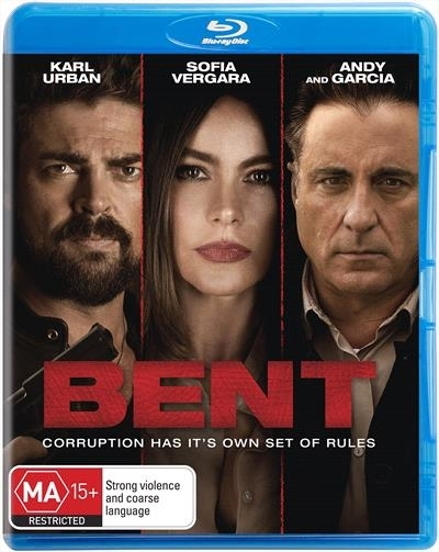 Bent on Blu-ray
