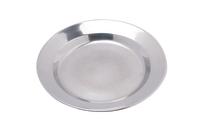 Kiwi Stainless Steel Plate - 240mm