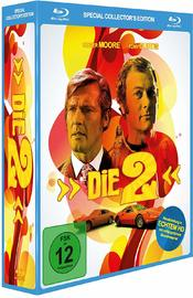 The Persuaders Collector's Edition on DVD