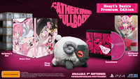 Catherine Full Body Premium Edition for PS4