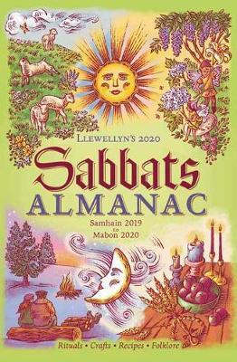 Llewellyn's 2020 Sabbats Almanac | Llewellyn Publications
