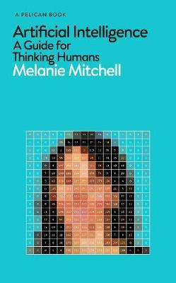 Artificial Intelligence by Melanie Mitchell image