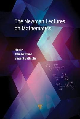 The Newman Lectures on Mathematics by John Newman image