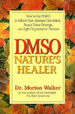 Dmso by Morton Walker