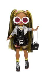 L.O.L. Surprise! O.M.G Fashion Doll - Alt Grrrl image