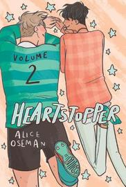 Heartstopper: Volume 2, 2 by Alice Oseman