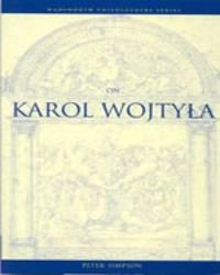 On Karol Wojtyla by Peter Simpson image