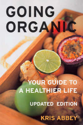Going Organic by Kris Abbey image