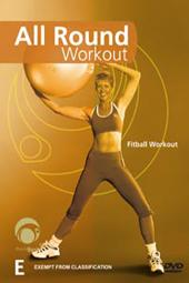 Physical Best - All Around Workout on DVD