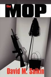 The Mop by David M. Salkin image