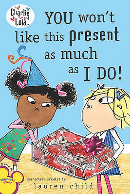 You Won't Like This Present as Much as I Do! image