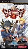 Yu-Gi-Oh! 5D's Tagforce 4 for PSP