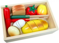 Fun Factory: Picnic Food Box.