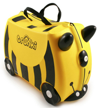 Trunki Ride On Case - Bernard Bee
