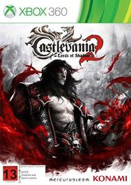 Castlevania: Lords of Shadow 2 for X360