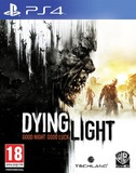 Dying Light for PS4