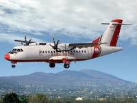 Italeri: 1/144 ATR 42-500 - Model Kit image