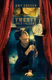 Twenty Gold Falcons by Amy Gordon image