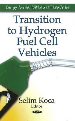 Transition to Hydrogen Fuel Cell Vehicles image