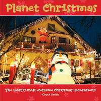 Planet Christmas by Chuck Smith image