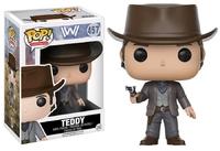 Westworld - Teddy Pop! Vinyl Figure