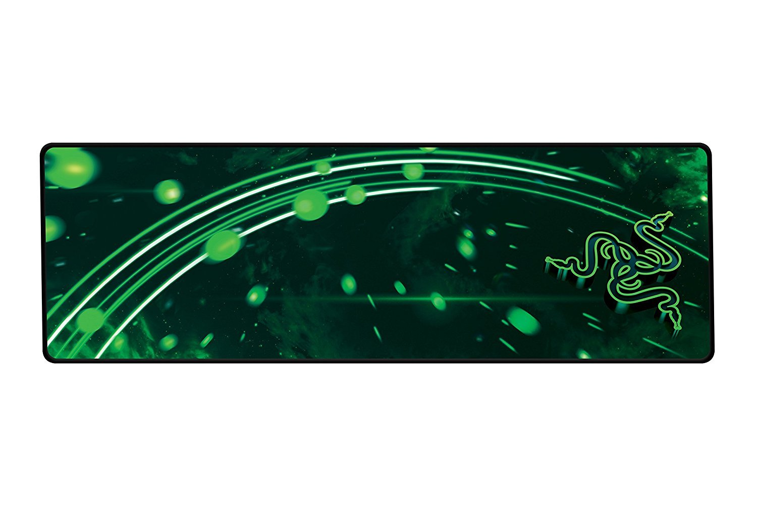 Razer Goliathus Speed Cosmic Edition - Soft Gaming Mouse Mat (Extended) for  image