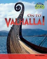 On to Valhalla! by Tristan Boyer Binns image