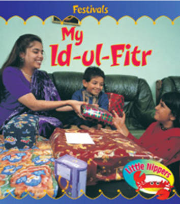 My Id-ul-Fitr by Monica Hughes