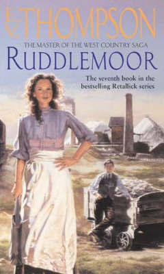 Ruddlemoor by E.V. Thompson image