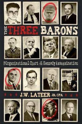 The Three Barons by James W Lateer image